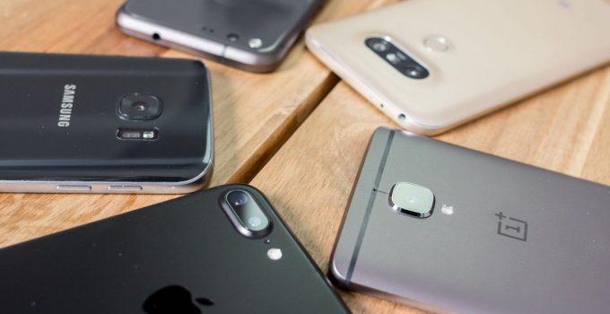 Perkembangan dan Cara Kerja Handphone