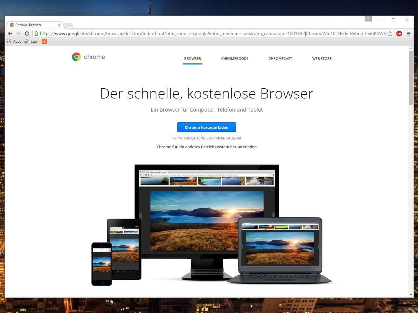 Software Browser