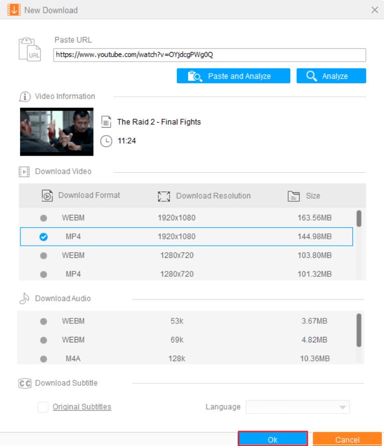 Video Downloader 3