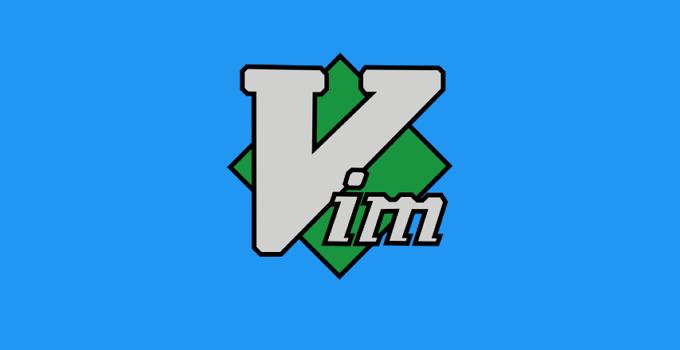 Download Vim Text Editor