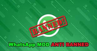 Whatsapp Anti Banned