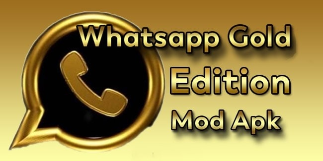 Whatsapp Gold Edition