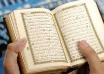 Cara Memasukkan Quran di Word