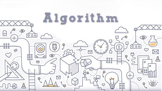 Function of Algorithms