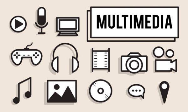 Pengertian Multimedia Interaktif dan Fungsinya