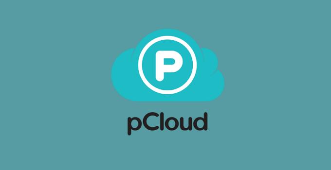 Download pCloud Drive Terbaru