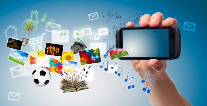 Pengertian Multimedia Interaktif Adalah