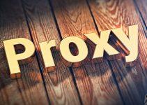10 Situs Web Proxy Paling Populer