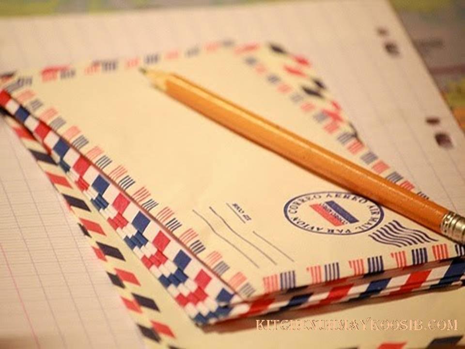 5+ Contoh Surat Pribadi untuk Sahabat, Guru, Ayah, Ibu & Kakak