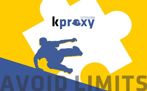 Situs Web Proxy Kproxy