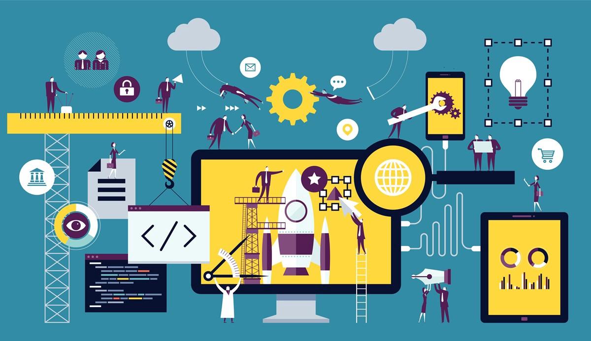 Karakteristik Sistem Informasi Manajemen