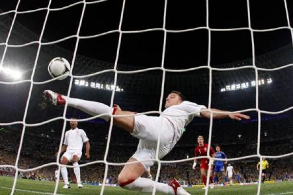 Tujuan Permainan Sepak Bola