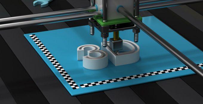 Apa itu 3D Printing? Pengertian 3D Printing adalah