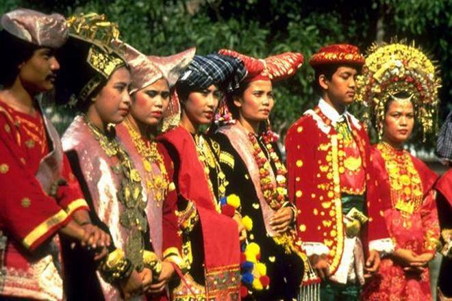 Suku Minangkabau