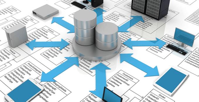 Fungsi & Kegunaan Database Oracle