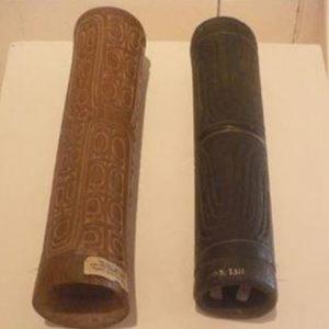 Alat Musik Papua Fuu