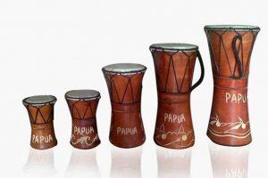 Alat Musik Papua