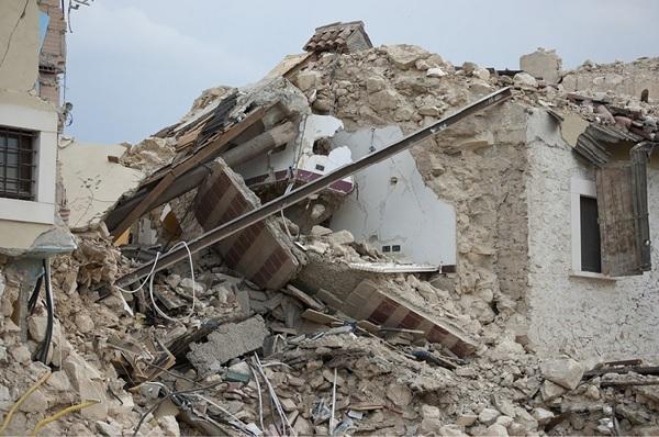 Pengertian Gempa Bumi dan Dampaknya