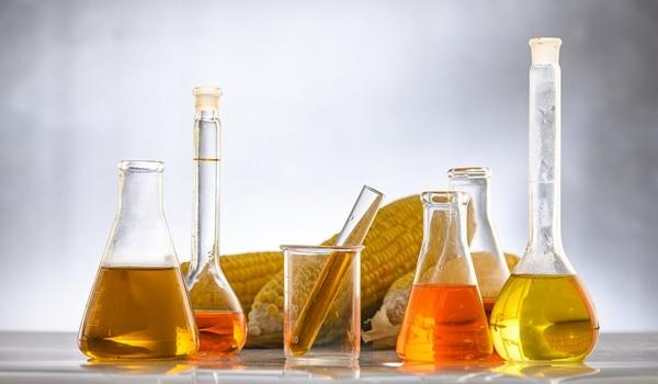 Energi Biodiesel