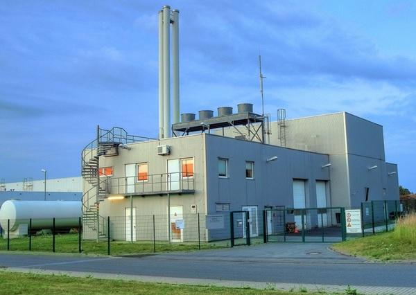 contoh energi alternatif Biomassa