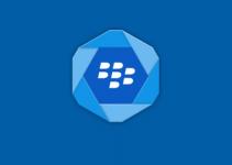Download Blackberry Blend Terbaru
