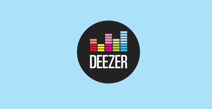 Download Deezer Terbaru