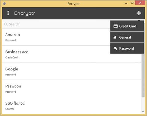 Download Encryptr Terbaru
