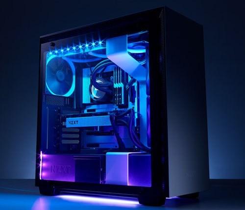 Tata Letak Komponen Komputer