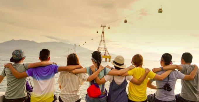 Faktor Pendorong Interaksi Sosial
