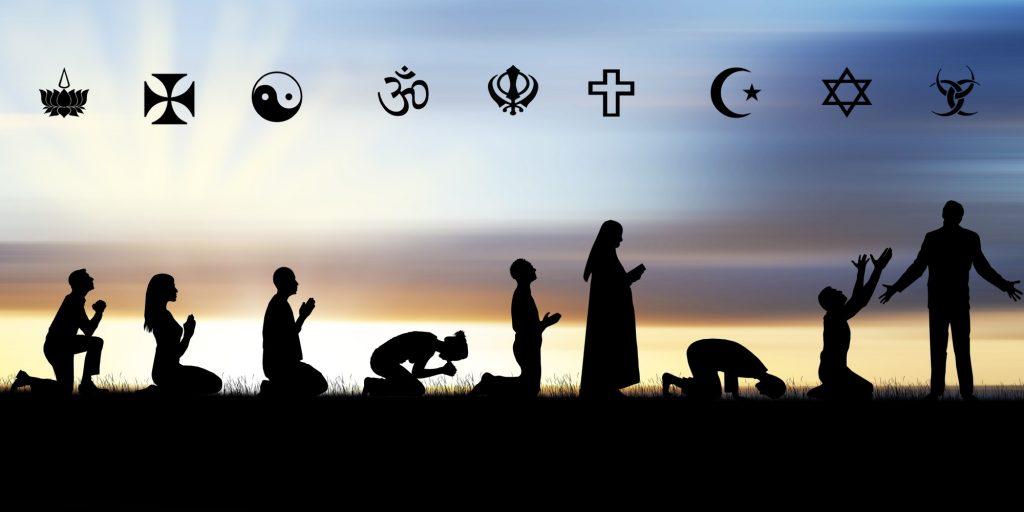 Kebebasan Memilih Agama