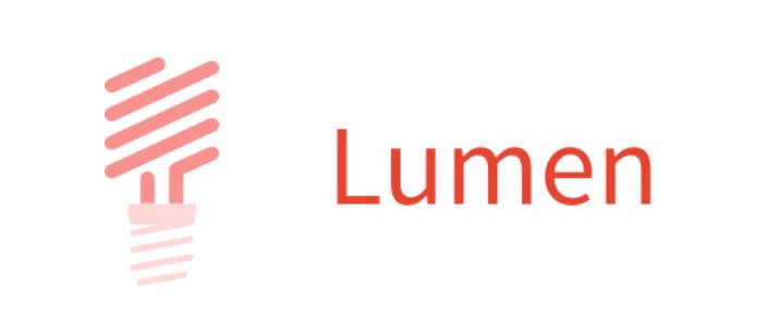 jenis-jenis framework - Lumen