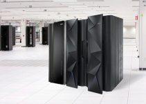 Pengertian Komputer Mainframe