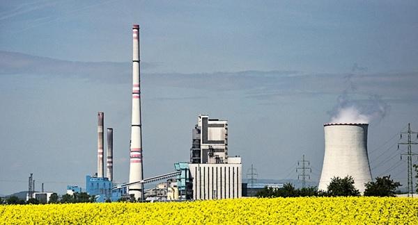 Pembangkit Biofuel