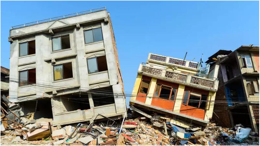 Pengertian Gempa Bumi Adalah