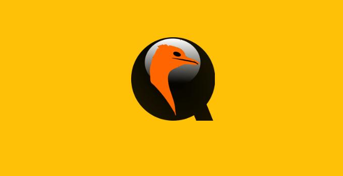 Download QEMU Terbaru