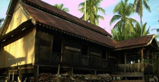 Rumah Adat Riau