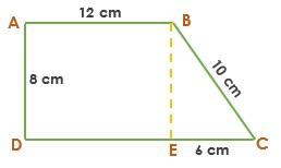Soal Trapesium 2