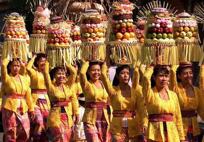 Suku Bali