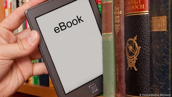 Kekurangan Buku Digital Adalah Tidak Bisa Dipegang