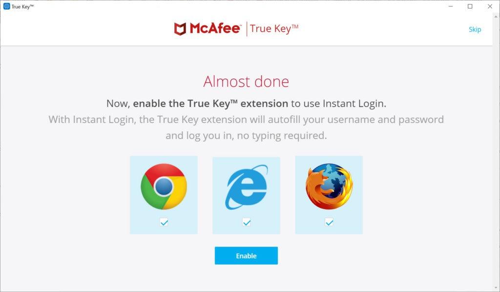 Download True Key Terbaru