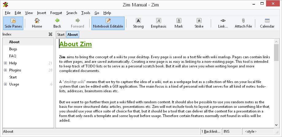 Download Zim Terbaru