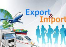 Pengertian Perdagangan InternasionalAdalah