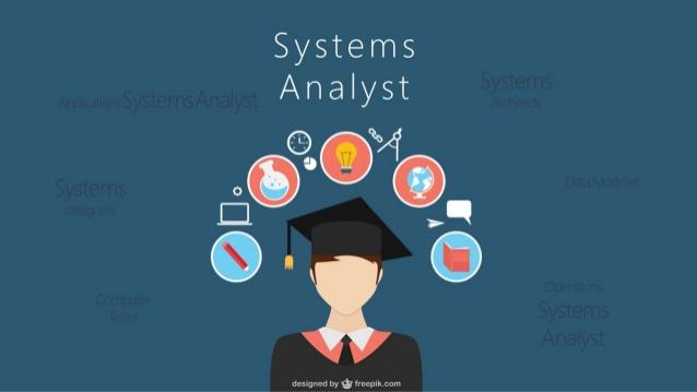 Pengertian System Analyst dan Cara Menjadi System Analyst