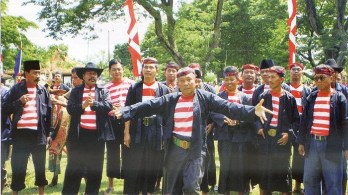 Suku di Indonesia - Madura