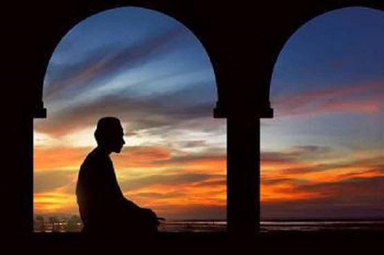 Tata Cara Sholat Subuh - Waktu sholat subuh