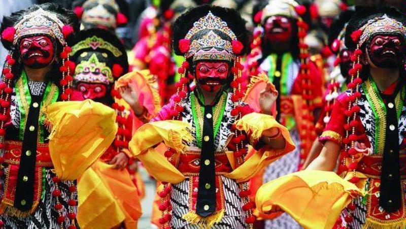 Suku Cirebon