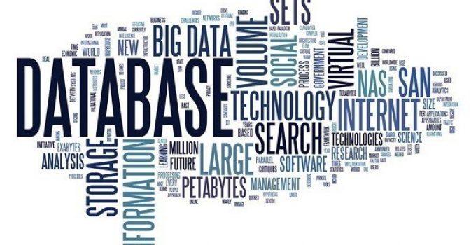 Pengertian Bahasa Basis Data