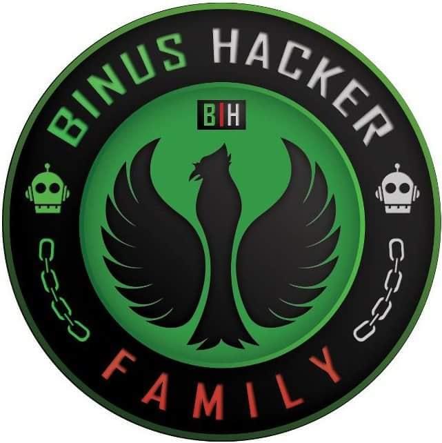 Binus Hacker - Indonesian Hacker Site