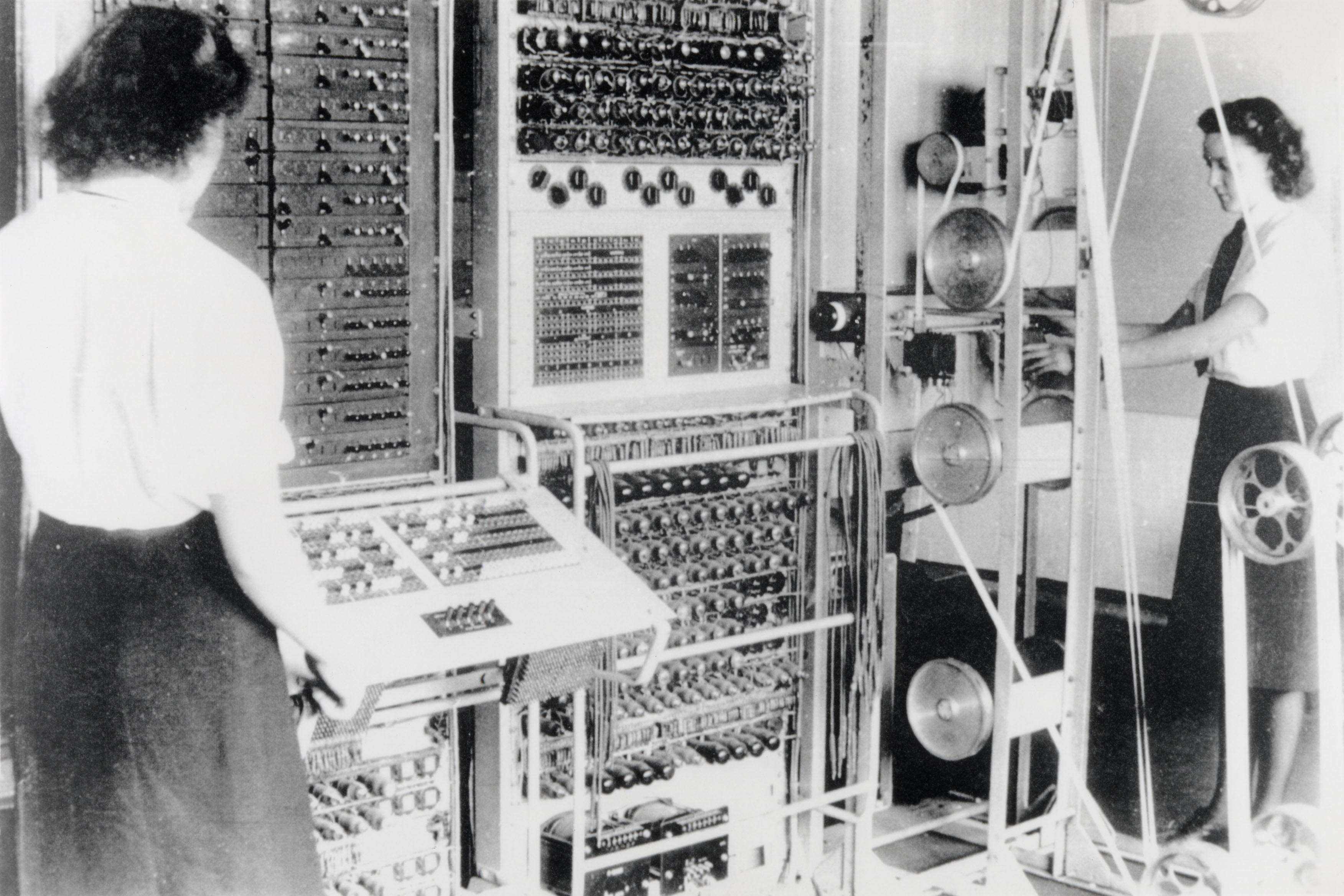 Pengertian Super Komputer dan Fungsinya