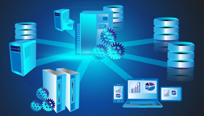 Komponen Sistem Informasi dan Cara Kerjanya